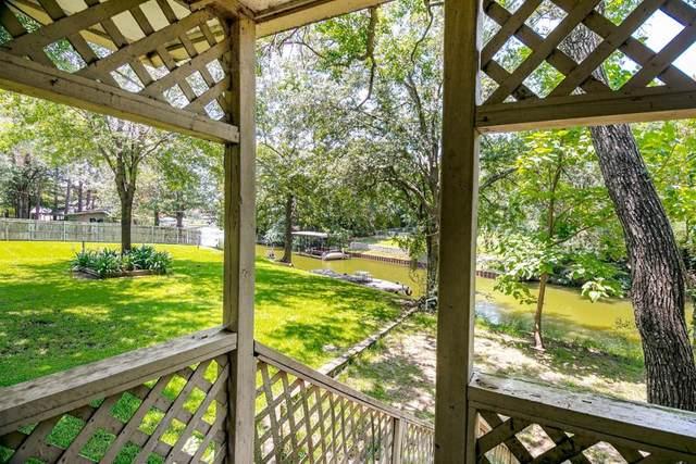 513 Jolly Drive, GUN BARREL CITY, TX 75156 (MLS #92297) :: Steve Grant Real Estate