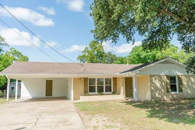 416 Highland Drive, ATHENS, TX 75751 (MLS #92308) :: Steve Grant Real Estate