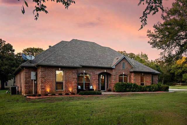 KEMP, TX 75143 :: Steve Grant Real Estate