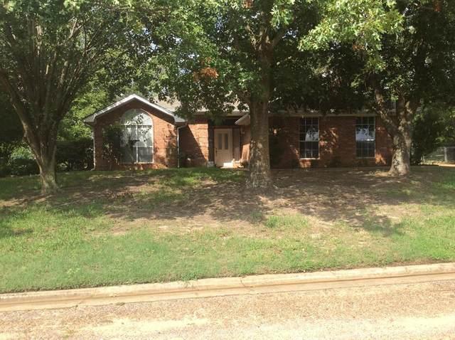 261 Colonial Circle, ATHENS, TX 75751 (MLS #92312) :: Steve Grant Real Estate