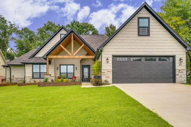 221 Splitrail, MABANK, TX 75143 (MLS #92317) :: Steve Grant Real Estate
