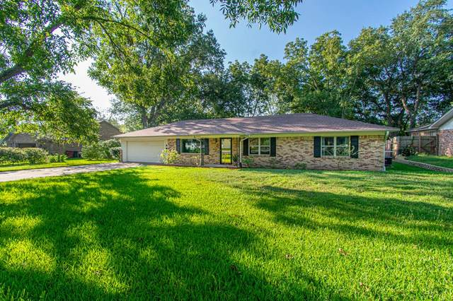 206 W Walnut Street, CHANDLER, TX 75758 (MLS #92328) :: Steve Grant Real Estate
