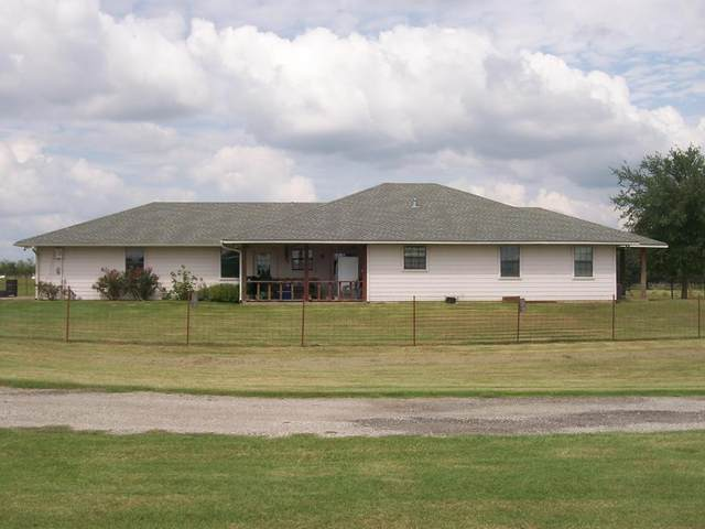 572 Vz Cr 3411, WILLS POINT, TX 75169 (MLS #92334) :: Steve Grant Real Estate