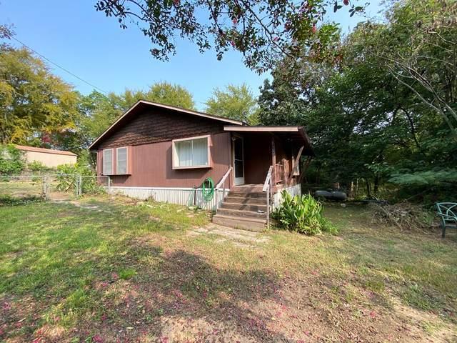 115 Whispering Oaks Trail, MABANK, TX 75156 (MLS #92347) :: Steve Grant Real Estate