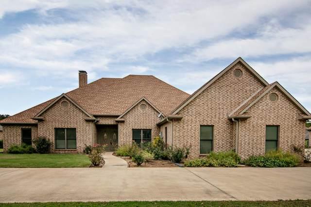 18534 Marina Drive, KEMP, TX 75143 (MLS #92351) :: Steve Grant Real Estate
