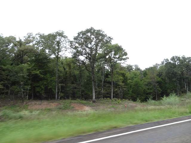 TRACT F Fm 3054, EUSTACE, TX 75124 (MLS #92356) :: Steve Grant Real Estate