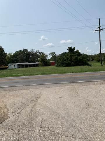 0 Hwy 274, SEVEN POINTS, TX 75143 (MLS #92363) :: Steve Grant Real Estate