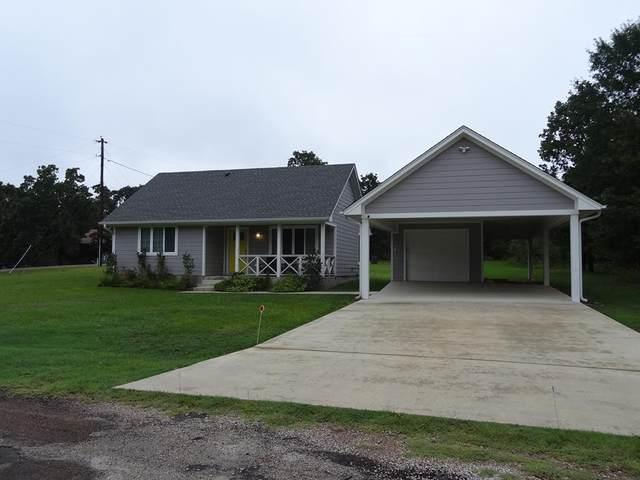 15621 Blackburn Dr, MALAKOFF, TX 75148 (MLS #92374) :: Steve Grant Real Estate