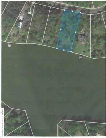 Lot 223 Safari Shores Drive, LARUE, TX 75770 (MLS #92377) :: Steve Grant Real Estate