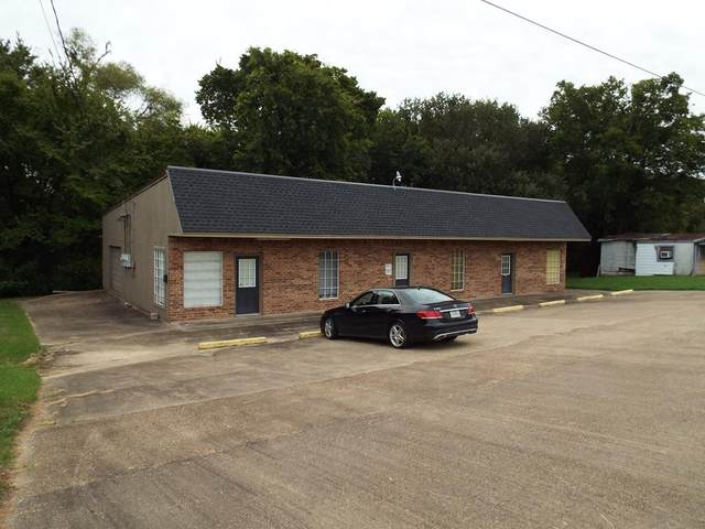 240 S Gun Barrel Lane, GUN BARREL CITY, TX 75156 (MLS #92378) :: Steve Grant Real Estate