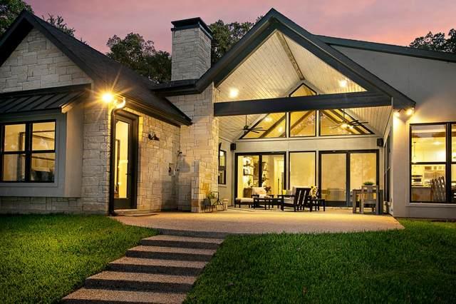 8679 Southern Shore Ct, KEMP, TX 75143 (MLS #92428) :: Steve Grant Real Estate