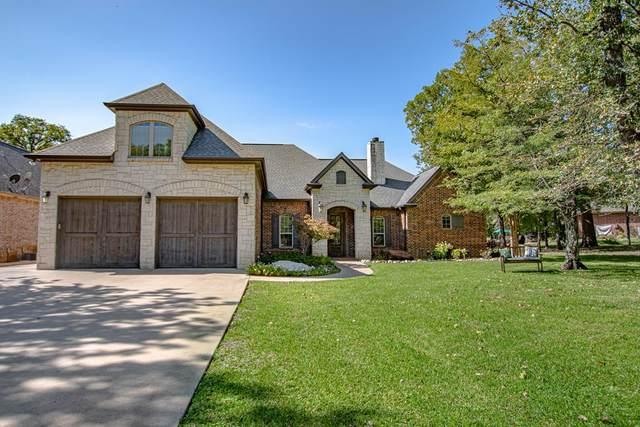 153 Saint Andrews E, MABANK, TX 75156 (MLS #92431) :: Steve Grant Real Estate
