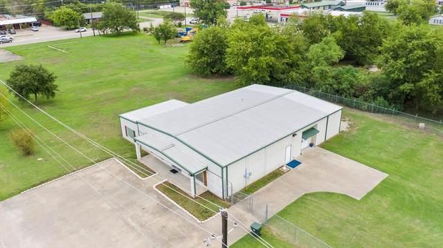 101 W Eubank St, MABANK, TX 75147 (MLS #92433) :: Steve Grant Real Estate