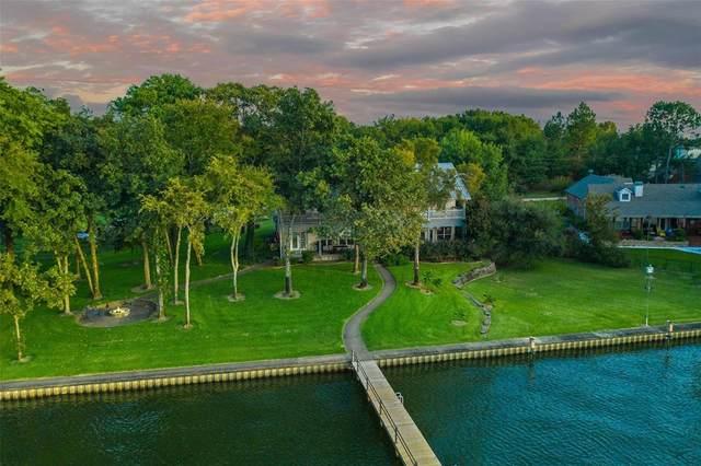 258 Sunset Point, MABANK, TX 75156 (MLS #92473) :: Steve Grant Real Estate