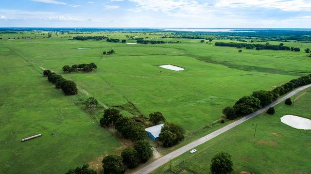 0 Bar Ten Ln, MABANK, TX 75147 (MLS #92475) :: Steve Grant Real Estate