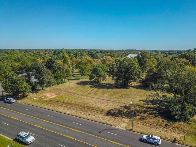 1005 S Palestine Street, ATHENS, TX 75751 (MLS #92477) :: Steve Grant Real Estate