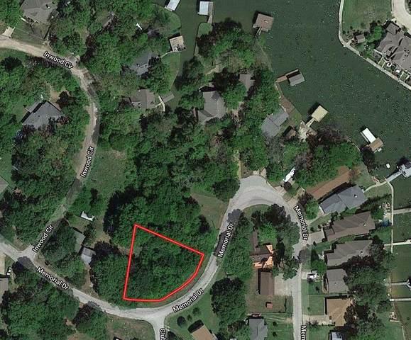 00 Memorial Drive, GUN BARREL CITY, TX 75156 (MLS #92478) :: Steve Grant Real Estate