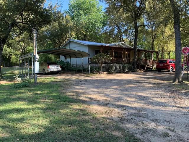 17852 Cr 2509, PAYNE SPRINGS, TX 75124 (MLS #92479) :: Steve Grant Real Estate