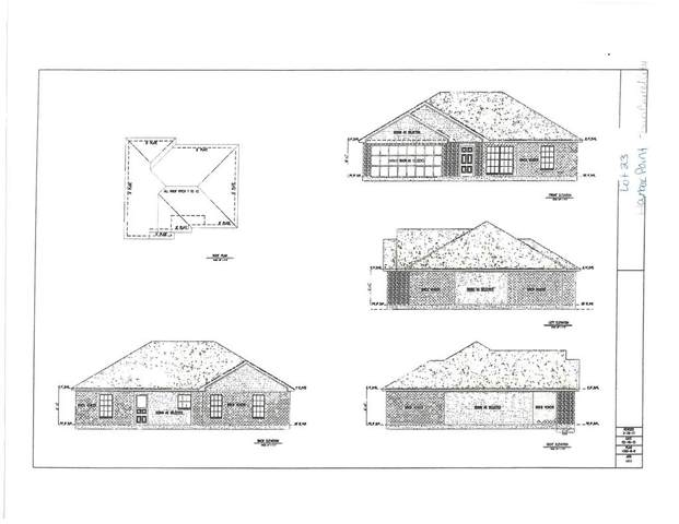 225 Port Drive, GUN BARREL CITY, TX 75156 (MLS #92488) :: Steve Grant Real Estate