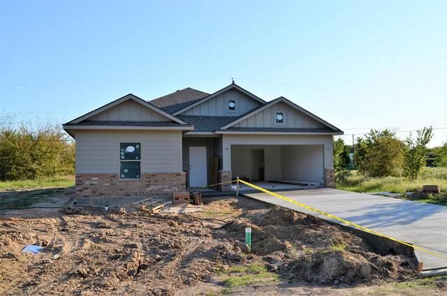 135 Westview Drive, GUN BARREL CITY, TX 75156 (MLS #93488) :: Steve Grant Real Estate