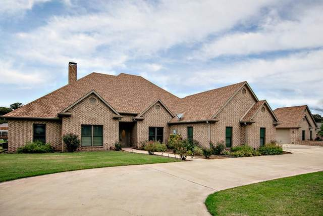 18534 Marina Drive, KEMP, TX 75143 (MLS #93493) :: Steve Grant Real Estate
