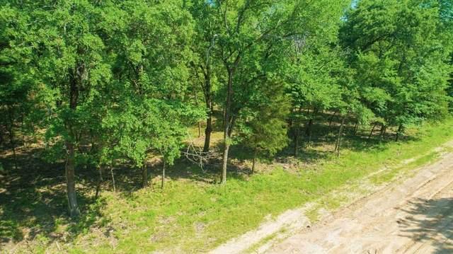 101 Oakmont Dr, MABANK, TX 75147 (MLS #93514) :: Steve Grant Real Estate