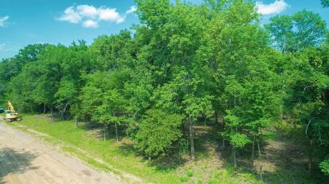 102 Oakmont Dr, MABANK, TX 75147 (MLS #93515) :: Steve Grant Real Estate
