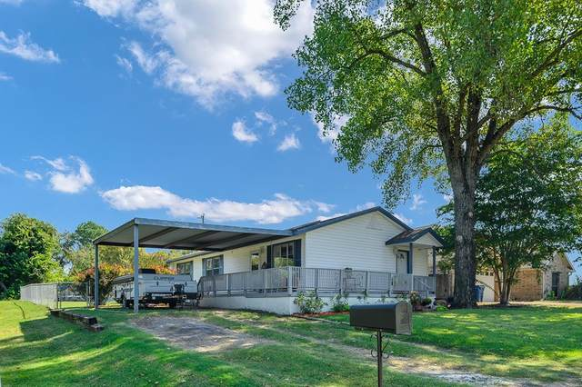 314 Canoe Court, GUN BARREL CITY, TX 75156 (MLS #93525) :: Steve Grant Real Estate