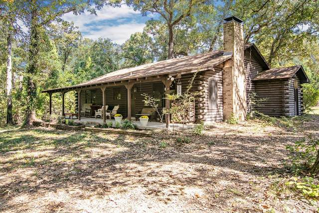 103 Deadline Drive, MALAKOFF, TX 75148 (MLS #93529) :: Steve Grant Real Estate