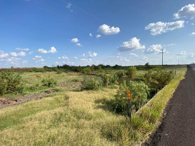 00 Hwy, TURKEY, TX 79261 (MLS #93538) :: Steve Grant Real Estate