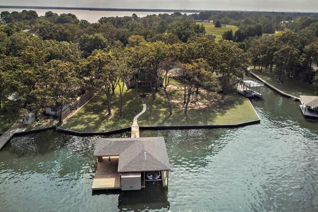 2 Circle Beach, TRINIDAD, TX 75163 (MLS #93541) :: Steve Grant Real Estate
