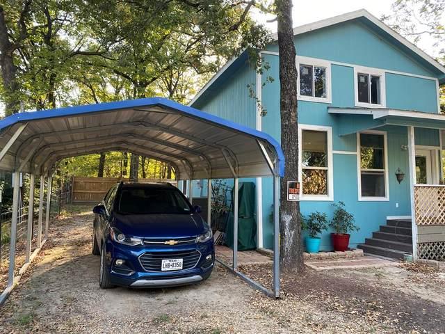 174 Natchez, MABANK, TX 75156 (MLS #93555) :: Steve Grant Real Estate