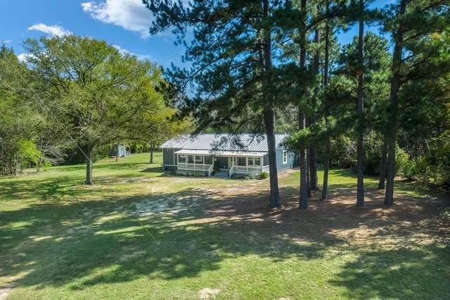 8844 Cr 3410, BROWNSBORO, TX 75756 (MLS #93583) :: Steve Grant Real Estate