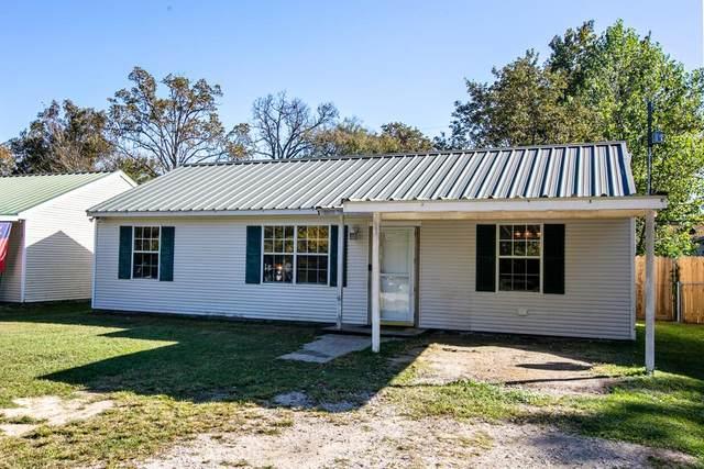 728 Ridgewood Drive, TOOL, TX 75143 (MLS #93596) :: Steve Grant Real Estate