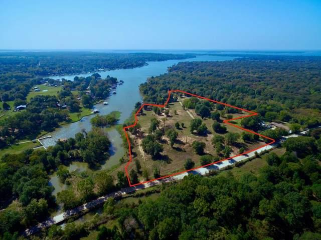 TBD Cr 2530, MABANK, TX 75156 (MLS #93598) :: Steve Grant Real Estate