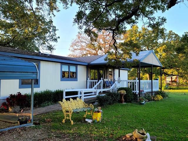 9495 Manning Ranch Road, EUSTACE, TX 75156 (MLS #93606) :: Steve Grant Real Estate