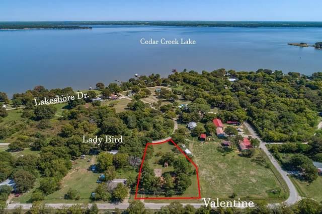 19699 Valentine, KEMP, TX 75143 (MLS #93628) :: Steve Grant Real Estate
