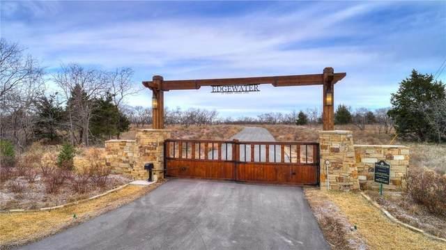 9336 W Shoreline Dr, KEMP, TX 75143 (MLS #93630) :: Steve Grant Real Estate