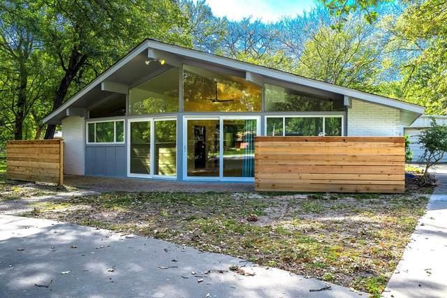 10 Sunset Boulevard, MALAKOFF, TX 75148 (MLS #93636) :: Steve Grant Real Estate
