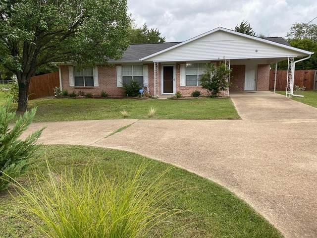 229 Ebony, VAN, TX 75790 (MLS #93640) :: Steve Grant Real Estate