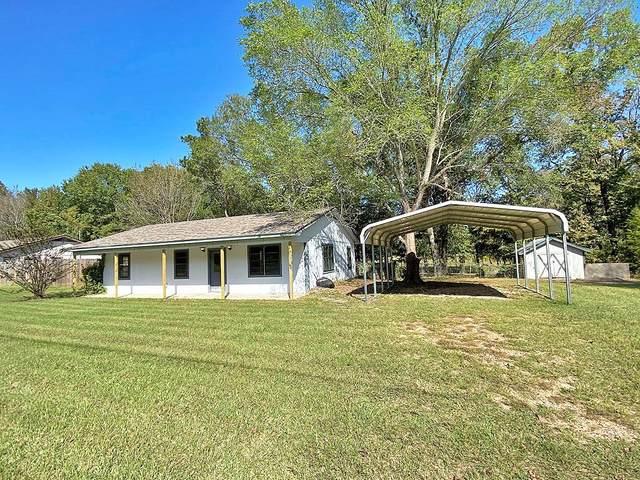 9258 Third Street, MURCHISON, TX 75778 (MLS #93654) :: Steve Grant Real Estate
