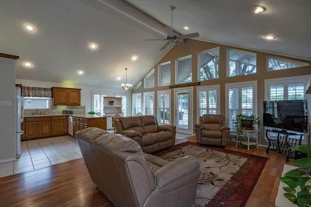 2004 Mason Lane, TOOL, TX 75143 (MLS #93668) :: Steve Grant Real Estate