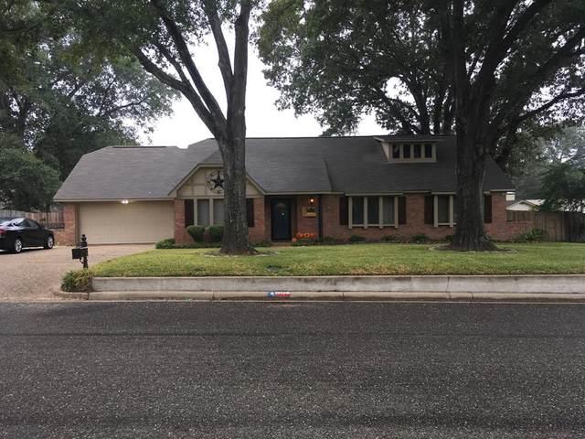 1102 Mill Run, ATHENS, TX 75751 (MLS #93690) :: Steve Grant Real Estate