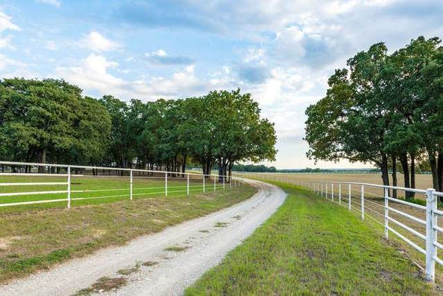2860 Fm 2495, ATHENS, TX 75751 (MLS #93694) :: Steve Grant Real Estate