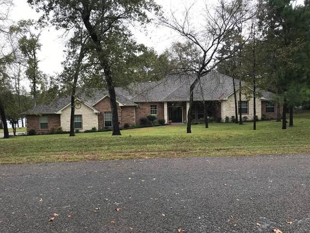 8865 Striper Cove, LARUE, TX 75770 (MLS #93698) :: Steve Grant Real Estate
