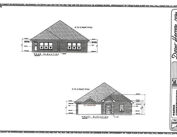 217 Port Drive, GUN BARREL CITY, TX 75156 (MLS #93700) :: Steve Grant Real Estate