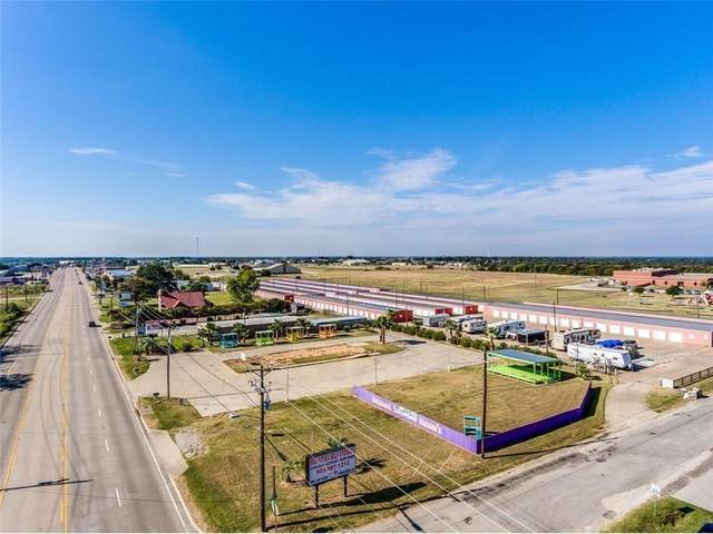 2104 S  3Rd St, MABANK, TX 75147 (MLS #93703) :: Steve Grant Real Estate