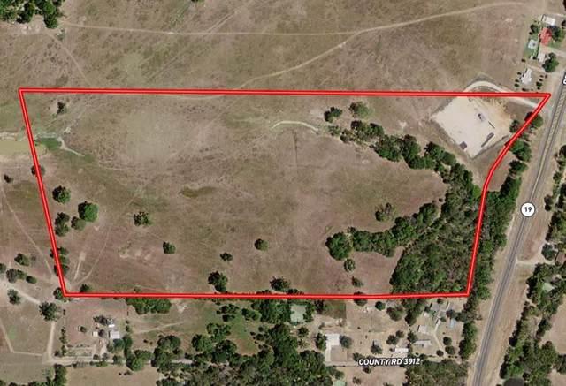 00 State Hwy 19, ATHENS, TX 75751 (MLS #93715) :: Steve Grant Real Estate