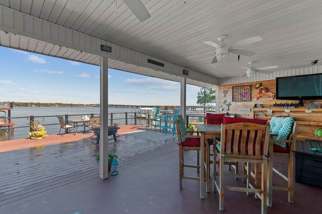 10104 Lakeview, MABANK, TX 75156 (MLS #93727) :: Steve Grant Real Estate