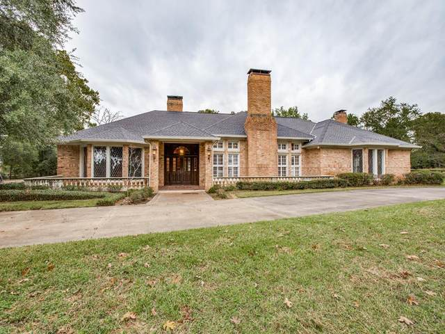 500 N. Sawmill Rd., CHANDLER, TX 75758 (MLS #93747) :: Steve Grant Real Estate